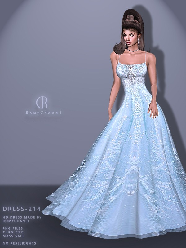 Dress-214