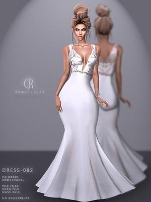 RC-DRESS-082