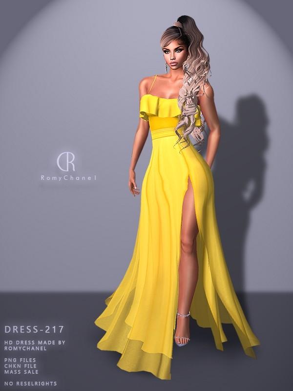 RC-DRESS-217