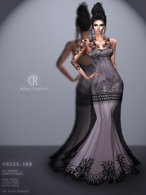 RC-DRESS-109