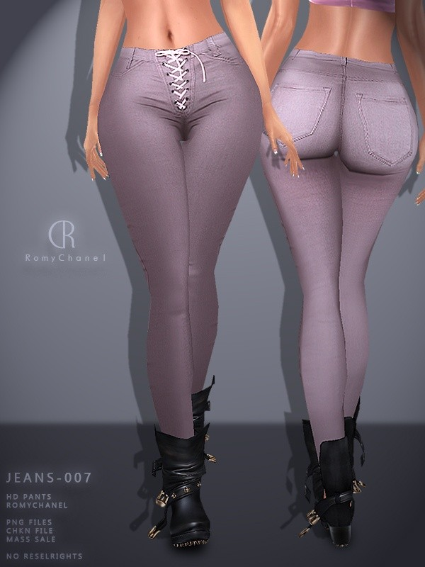 RC-JEANS-007