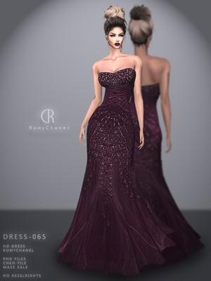 RC-DRESS-065