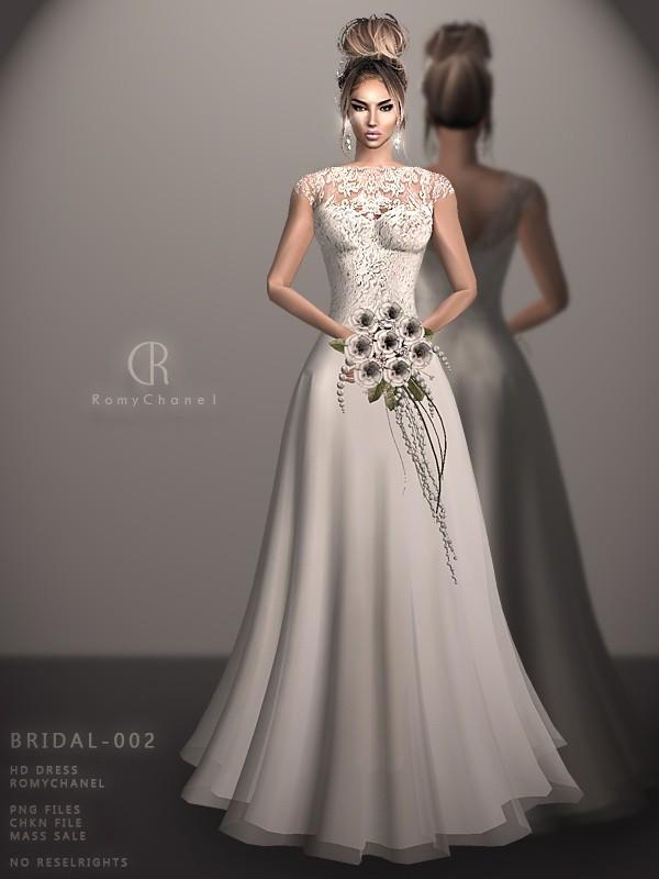 RC-BRIDAL-002