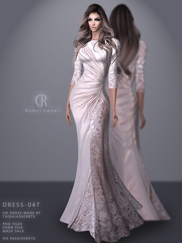 RC-DRESS-047