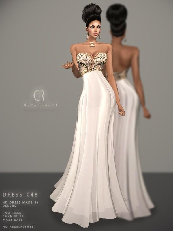 RC-DRESS-048