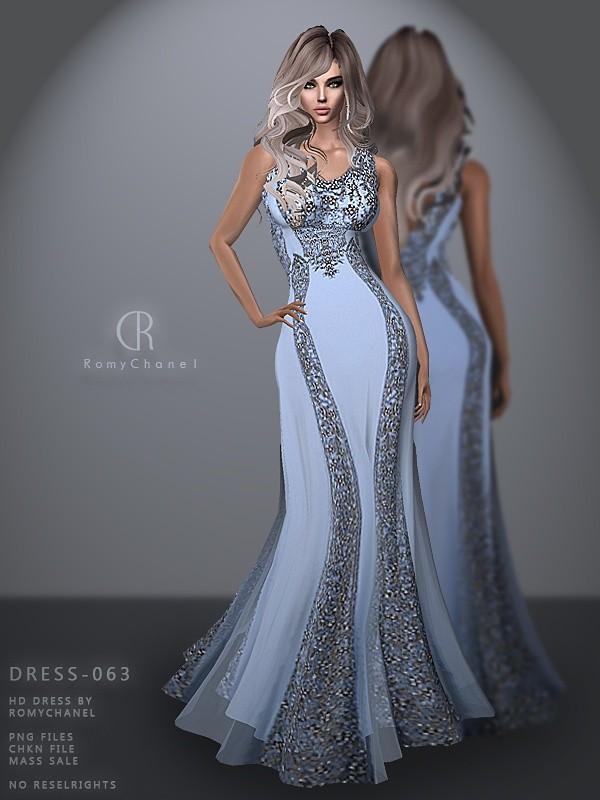 RC-DRESS-063
