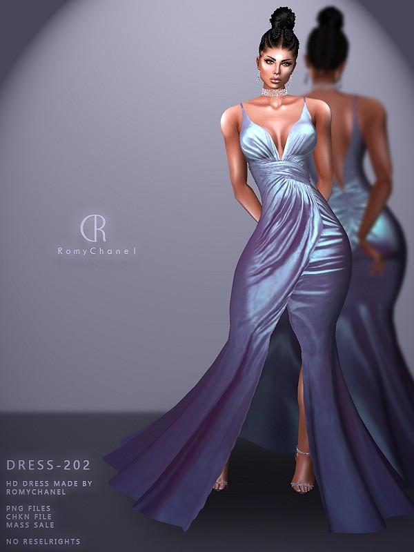 RC-DRESS-202