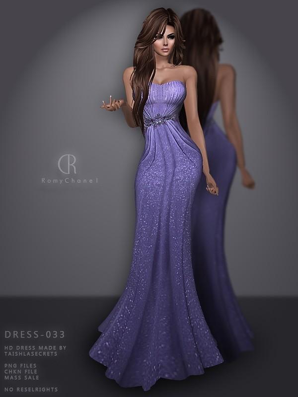 RC-DRESS-033