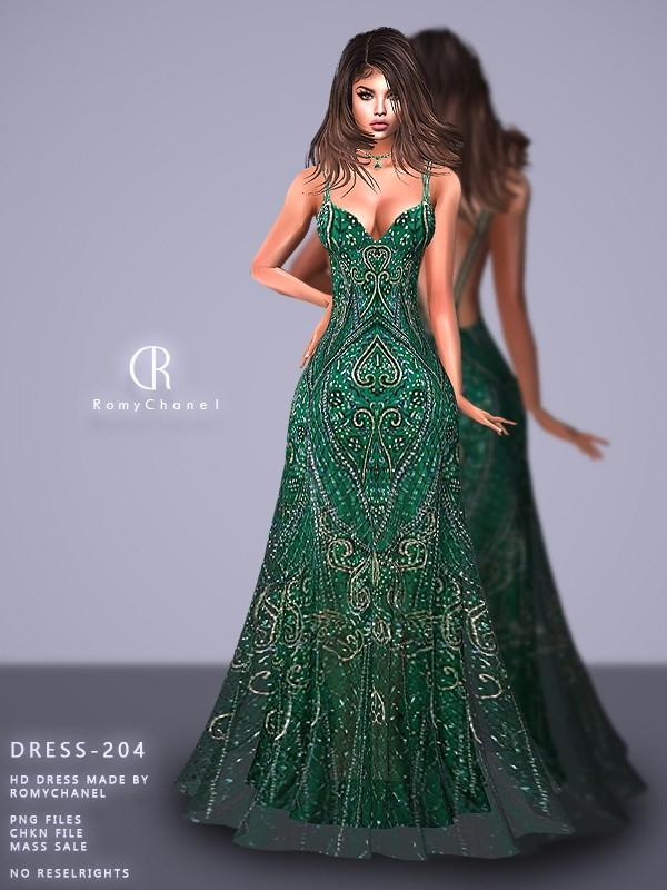 RC-DRESS-204