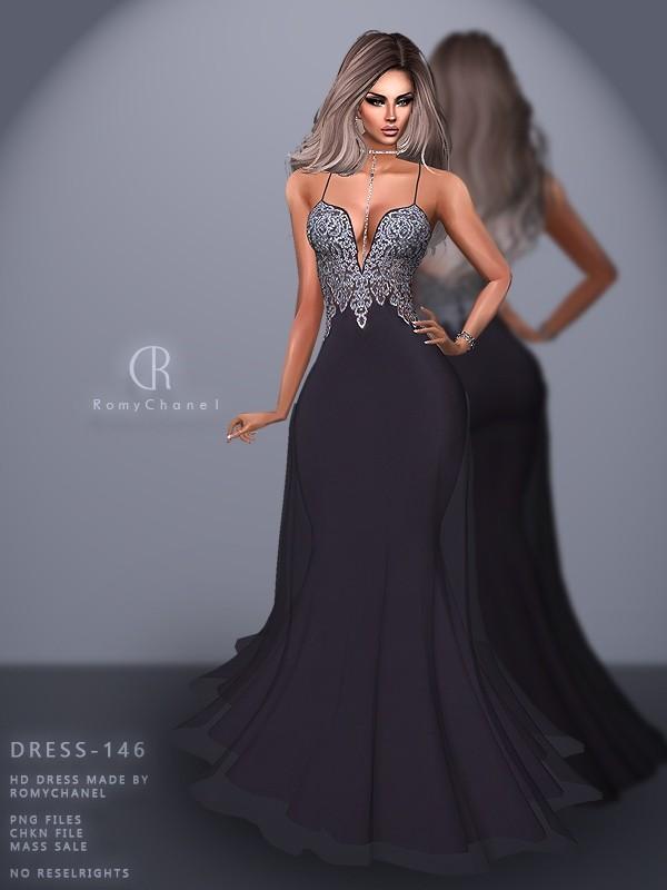 RC-DRESS-146