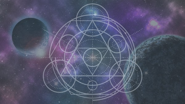 Dream Awake: Embody Your Genius Abundance Activation