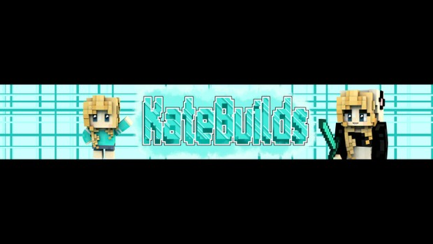 Youtuber / Twitter Banner