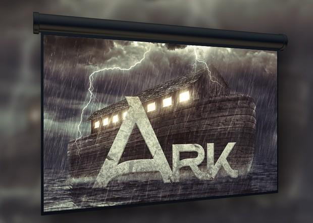 Ark Church Slide