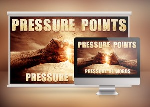 Pressure Presentation Template