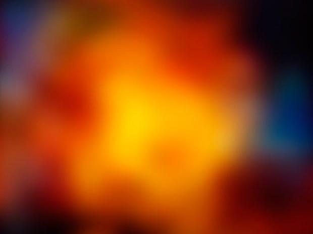 Blurred Light Backgrounds