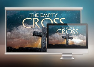 Empty Cross Slide Template
