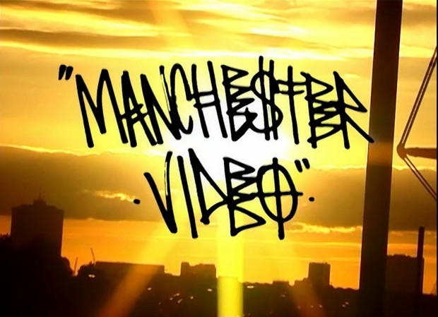 MANCHESTER VIDEO
