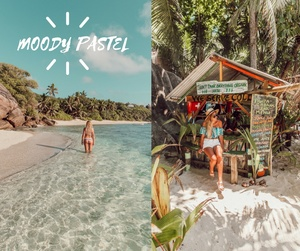 MOODY PASTEL PRESET PACK MOBILE & DESKTOP