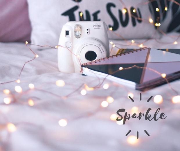 Sparkle Lightroom Preset Pack
