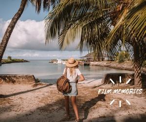 Film Memories Preset Pack MOBILE & DESKTOP