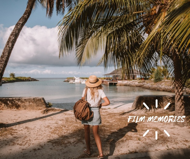 Film Memories Preset Pack