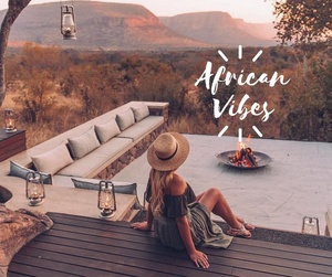 African Vibes Lightroom Preset Pack