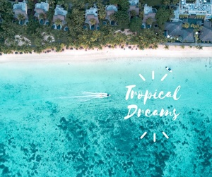 Tropical Dreams Lightroom Preset Pack