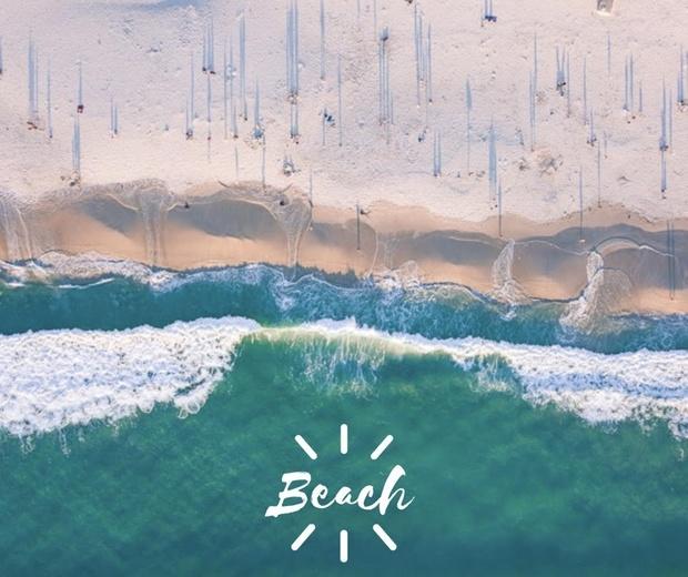 Beach Lightroom Preset Pack