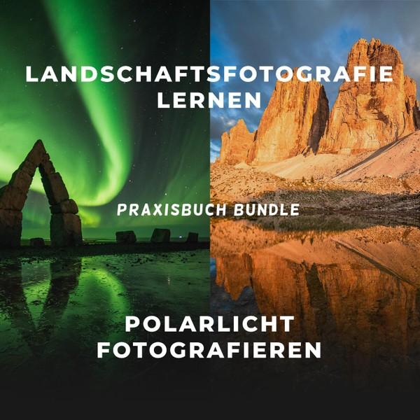 Landschaftsfotografie lernen & Polarlicht fotografieren eBook
