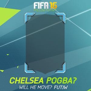 FIFA 16 Base Template