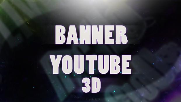 Banner 3D 0.90