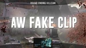 1 AW Fake Clip