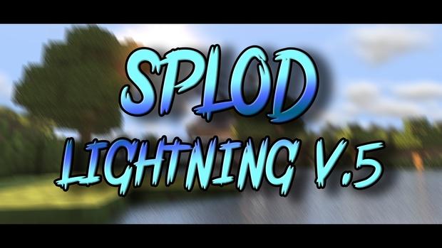 Splod MC Lightning V.5