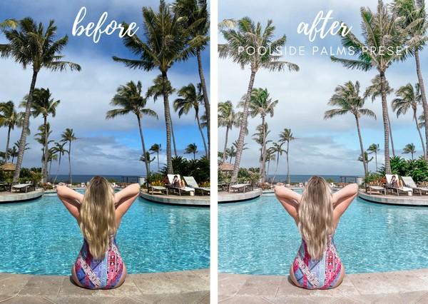 Hawaii Preset 3-Pack Bundle