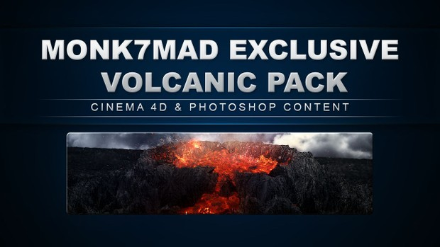 Exclusive Volcanic Pack [V1]