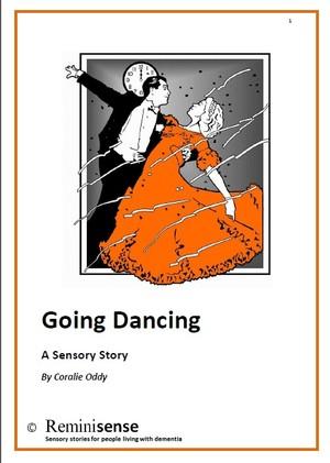 Going Dancing: A Sensory Story