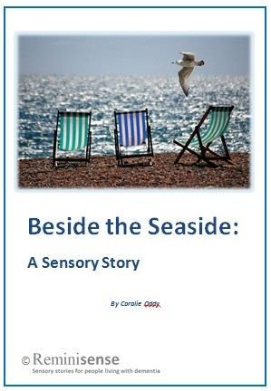 Beside the Seaside: A Sensory Story