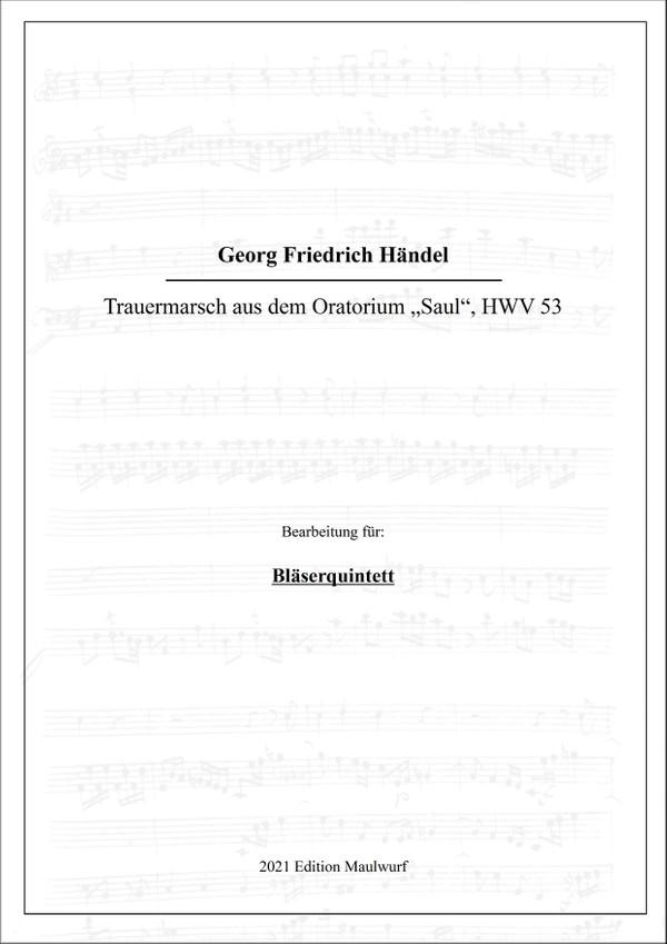 Händel Trauermarsch