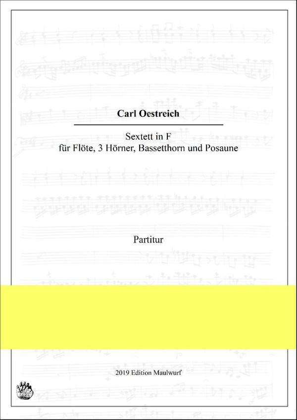 Carl Oestreich Sextett