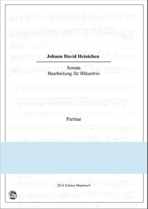 Heinichen Sonata