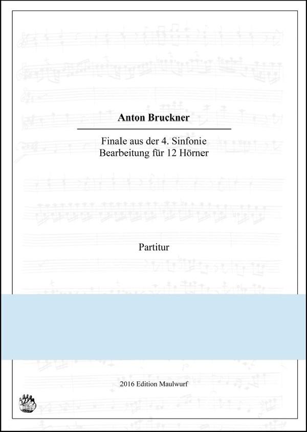 Bruckner Finale Hornensemble