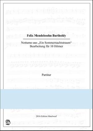 Mendelssohn Notturno