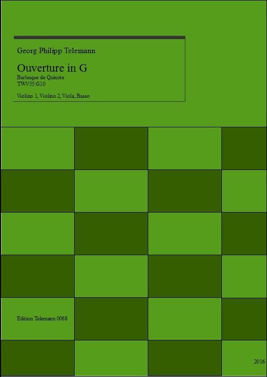 0068 Burlesque de Quixote