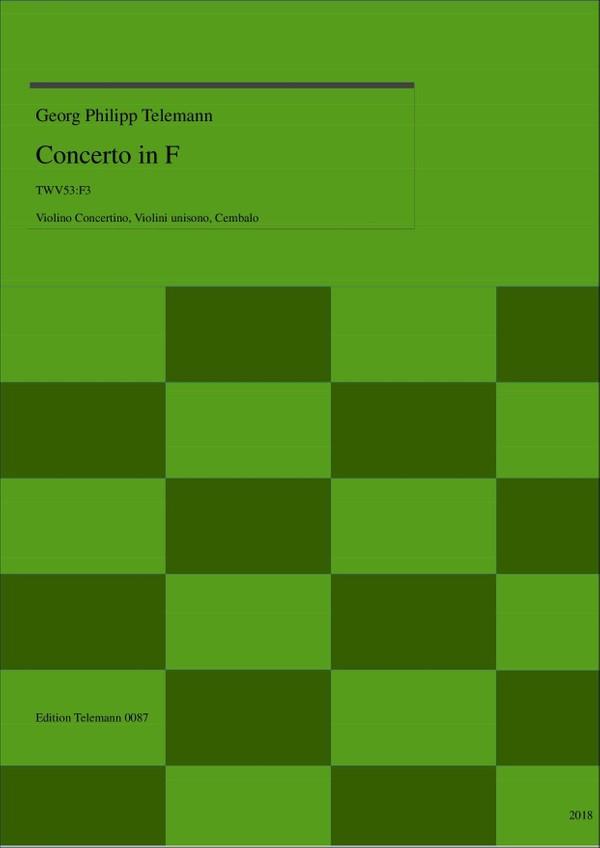0087 Concerto in F