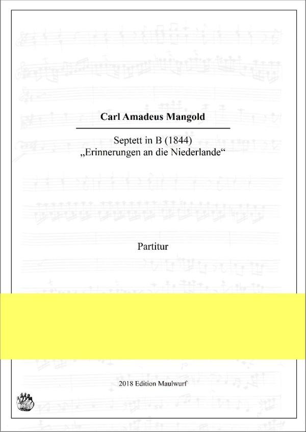 Mangold Septett