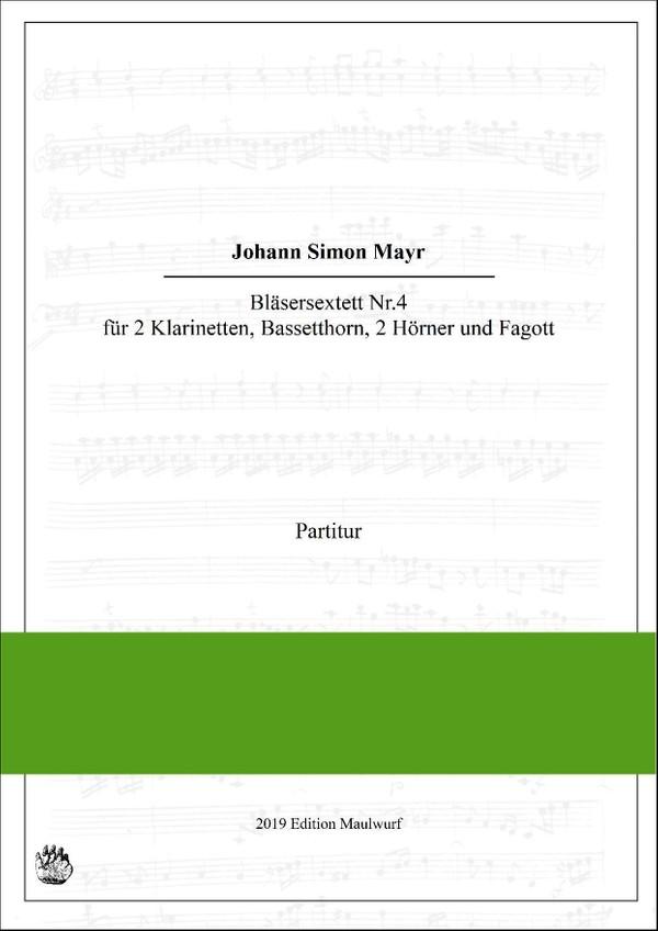 Mayr Sextett Nr.4