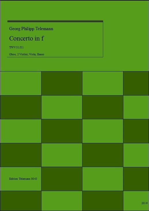 0043 Concerto in f