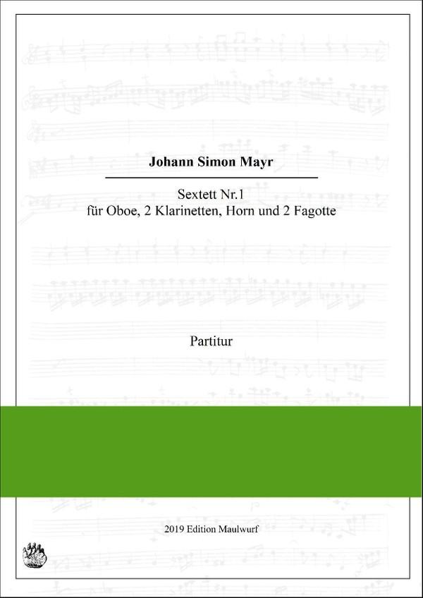 Mayr Sextett Nr.1