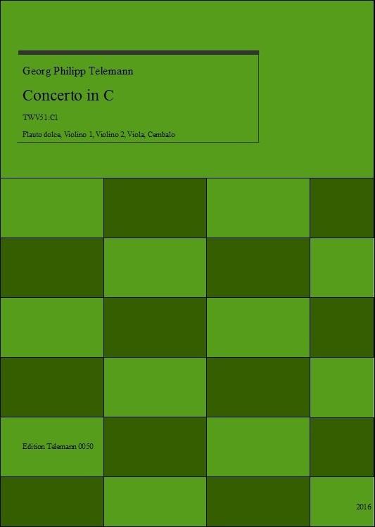 0050 Concerto in C