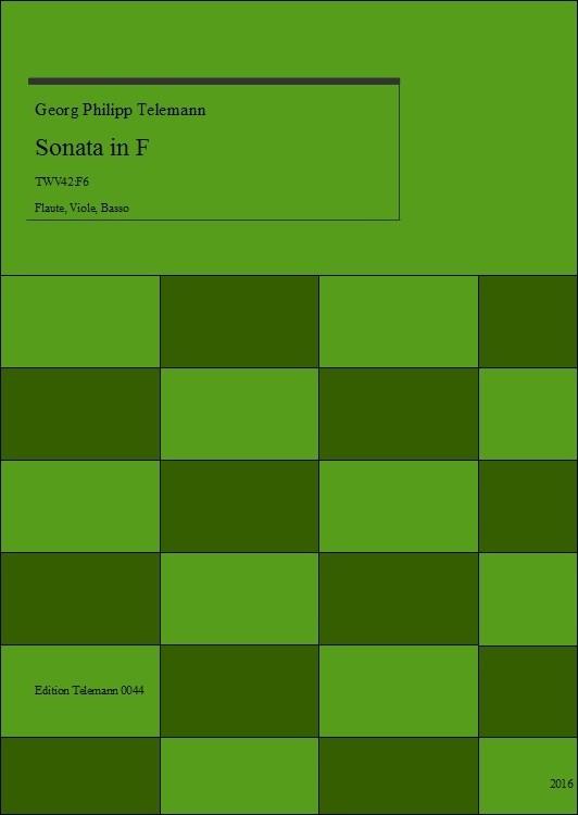 0044 Sonata in F